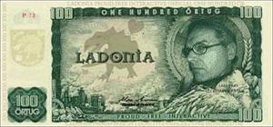 100 Ortug Banknote