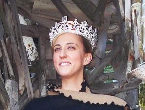 Coronation of Queen Carolyn of Ladonia