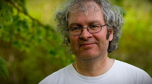 Fredrik Axwik