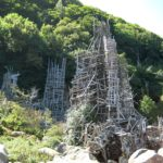 Nimis and Wotan's Tower
