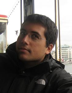 Daniel Jiminez